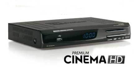 premium cinema hd