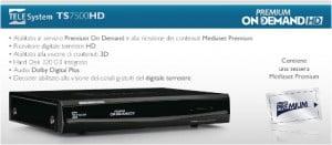 telesystem ts7500hd premium on demand 3d