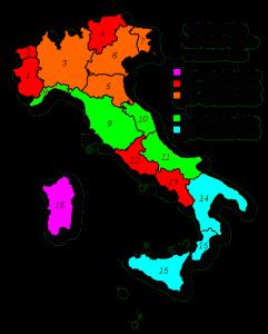 mappa switch-off italia