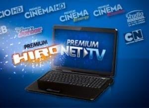 hiro mediaset premium net tv
