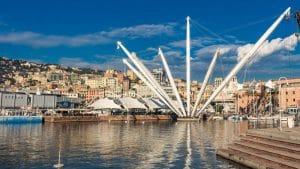Genova: la lista delle Frequenze e dei Ripetitori del Digitale Terrestre
