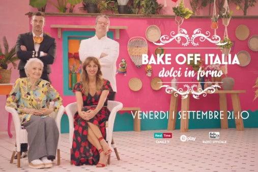 bake off italia 5
