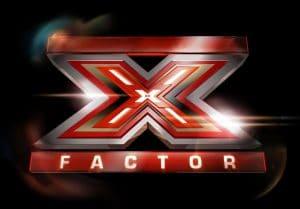 X Factor 2017 logo