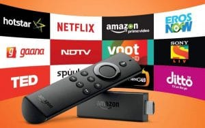 Amazon Fire Stick Tv, che cos'è e come funziona?