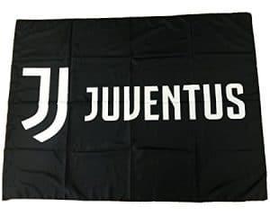 bandiera Juve nuovo logo