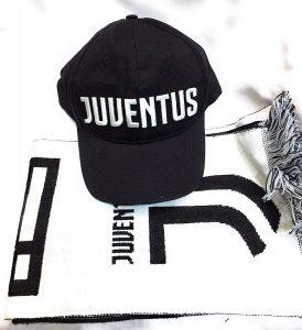 kit del tifoso Juventus