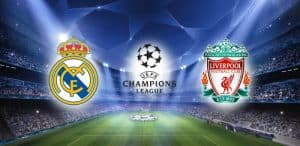 champions league finale 2018 real madrid liverpool