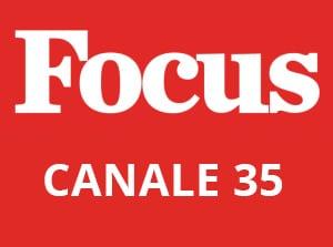 focus tv canale 35