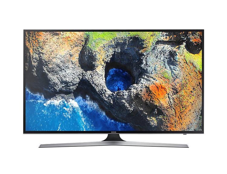 TV 4k SAMSUNG UE40MU6120
