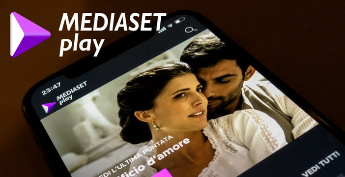 app mediaset play