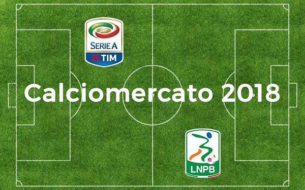 calciomercato 2018 in tv