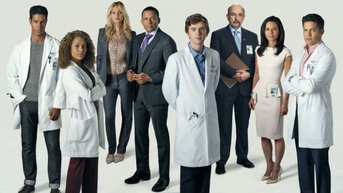 the-good-doctor-streaming