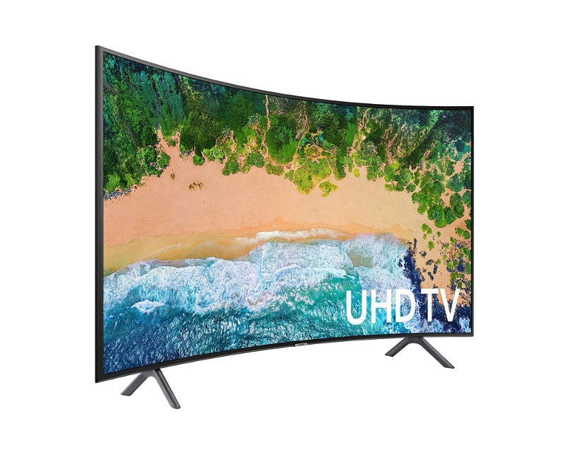 tv Samsung UE55NU7370UXZT