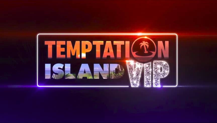 Temptation Island Vip 2018 in tv