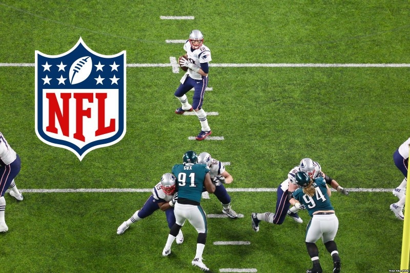 football americano nfl tv streaming super bowl