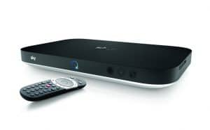 Come fare se Sky Q Platinum non si collega al decoder Mini?