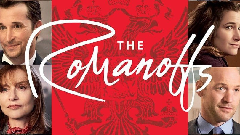 The Romanoffs amazon prime video