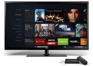 Amazon Prime Video come vederlo in tv