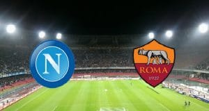 napoli roma dove vederla in tv e streaming