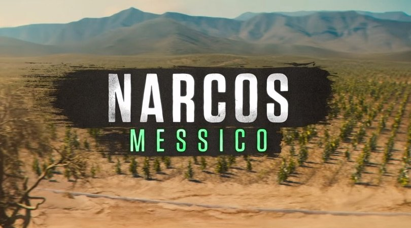 narcos messico netflix
