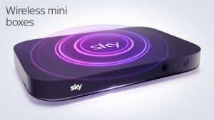 Sky Q Plus, cosa è e come funziona?