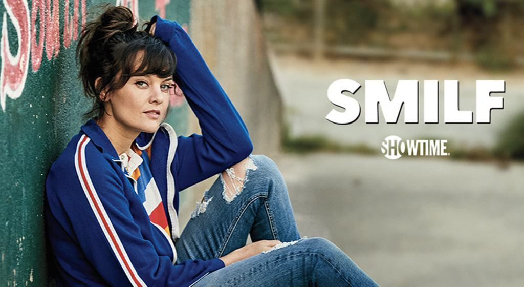 smilf serie tv sky