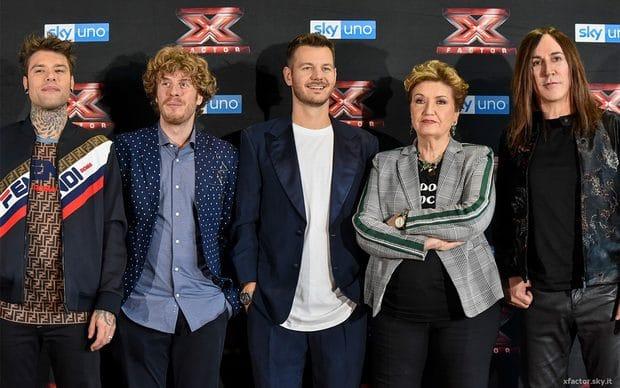 x-factor-2018