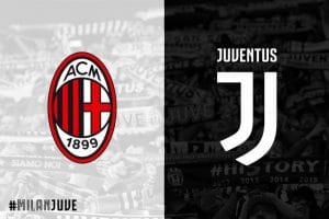 Milano Juventus dove vederla in tv e in streaming
