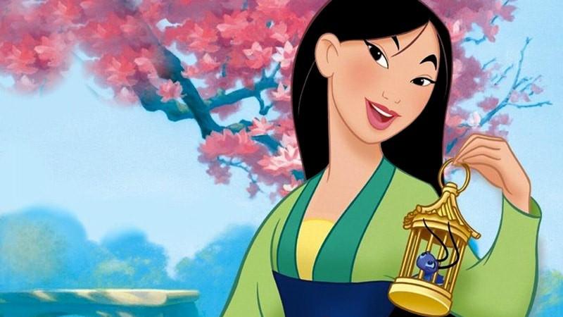 cartoni Disney Natale 2018 in tv e in streaming Mulan Sky Netflix