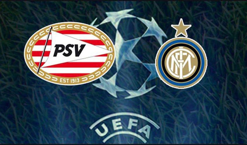 Inter-PSV Eindhoven-diretta-Sky-streaming-Champions-League