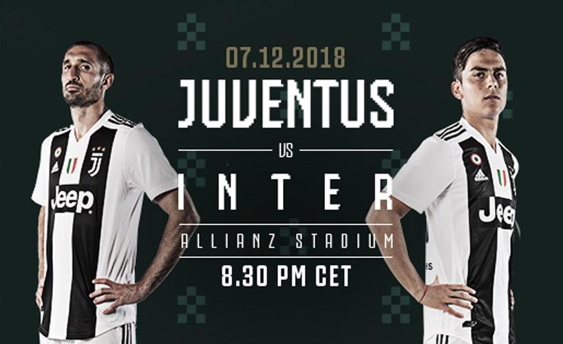 Juventus Torino in streaming