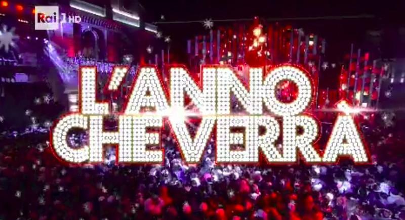 Concerti Capodanno 2019 in tv e in streaming L'anno che verrà
