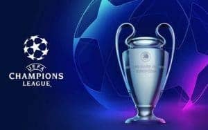 Juventus in tv streaming Champions League