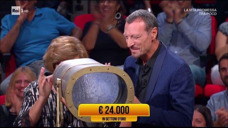 premi lotteria italia