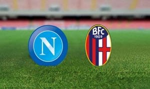 Napoli Bologna streaming tv