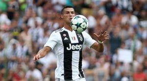 Torino Juventus è il primo derby per CR 7