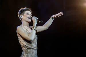 Ospiti Sanremo 2019 Alessandra Amoroso Rai