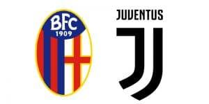 Bologna Juventus dove vederla in tv e in streaming