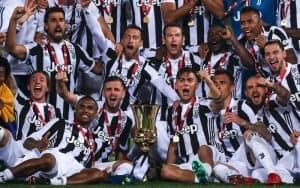Ottavi di Finale Coppa Italia 2019 in tv e in streaming