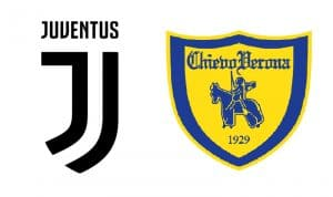 Juventus Chievo in streaming