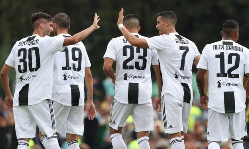 Juventus Chievo in tv