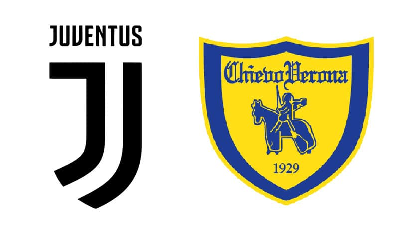 Juventus Chievo in streaming