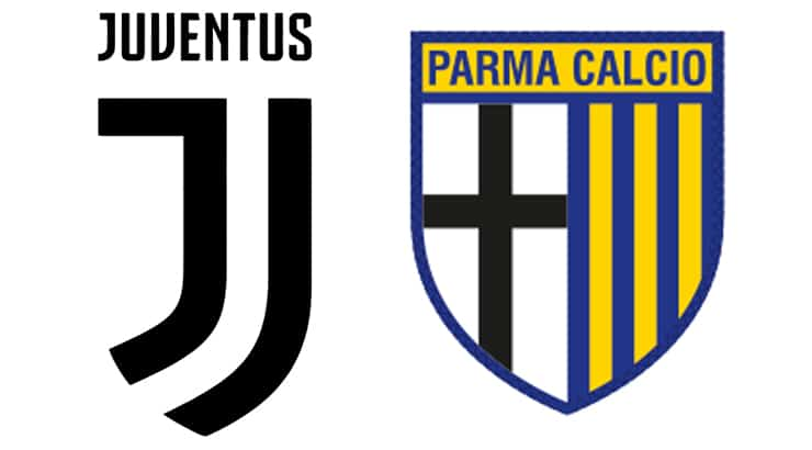 Juventus Parma in streaming