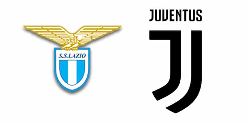 Lazio Juventus streaming