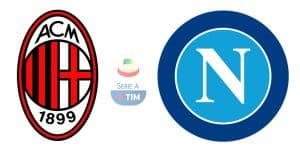 Milan Napoli in streaming