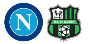 Napoli Sassuolo dove vederla in tv e in streaming