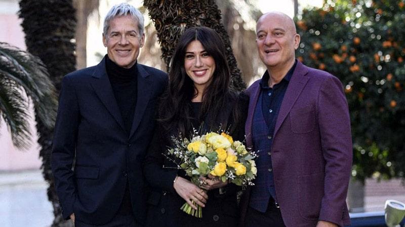 Sanremo 2019 cantanti cast