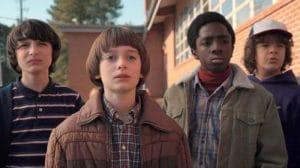 Stranger Things 3 quando esce su Netflix