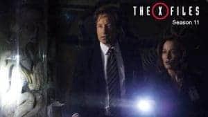 X Files 11 streaming dove vedere la serie TV