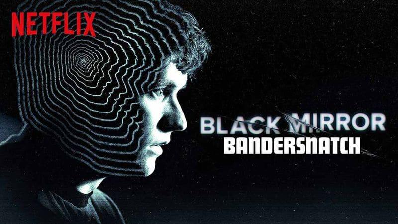 Netflix black mirror bandersnatch finali